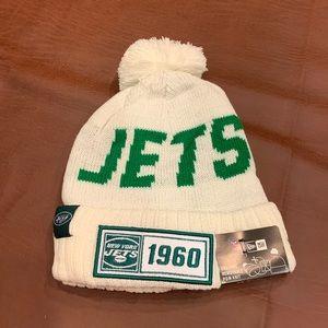 Brand new New York Jets beanie